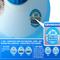 蓝星 蓝星(BLUESTAR)玻璃水车用玻璃清洁剂 汽车玻璃水 雨刮水非浓缩 防冻玻璃水 -30 -2度  2L产品图片4