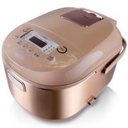 雅乐思 Y4IH-01电饭煲 4l IH磁热智能养生煲 2.1斤晶钢内胆 酸奶煲 黑色