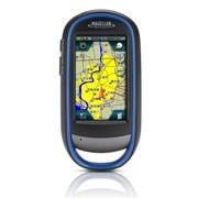 麦哲伦 探险家手持GPS定位仪户外探险经纬度面积测量 测亩仪测绘CAD 510 610测海拔 eXplorist 510 基础版