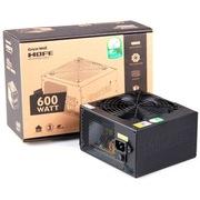 长城 额定600W HOPE-7000DS电源 (60cm超长输出线/主动式PFC/静音风扇)