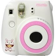 富士 趣奇(checky)instax mini8相机 限量版(摩丝摩丝)