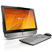 联想 IdeaCentre B320i 20英寸一体电脑(G1610 2G内存 500G硬盘 1G独显 DVD刻 WIFI Linux)