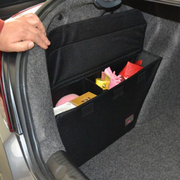 佑凌 汽车后备箱储物包 置物箱 车用整理箱 后备箱收纳箱 专车专用 大众POLO三厢对装