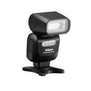 尼康 闪光灯 SB-500机顶灯 D7100 D7000D 90 D610 D5300适用