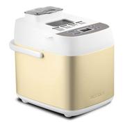 柏翠 自动撒果料面包机 黄金转速 冰淇淋功能 PE6260【京东配送】
