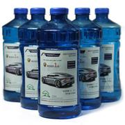 极限 汽车防冻玻璃水 防冻去污玻璃水 非浓缩高效清洁玻璃水 -25摄氏度 4瓶装