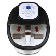 艾斯凯 /ACK-898A大屏新款 足浴盆泡脚盆洗脚盆按摩足浴器 黑色
