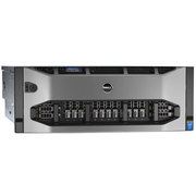 戴尔 PowerEdge R920(Xeon E7-4809 v2*2/4GB/300GB*2)