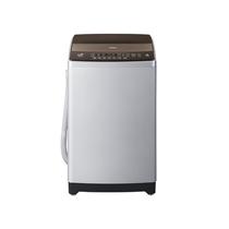 海尔 XQS70-Z1226A 7公斤波轮洗衣机(银灰)产品图片主图