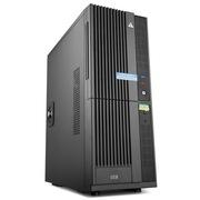 金河田 服务器系列 9001B电脑机箱 (USB2.0/翻门结构/机械锁/主流服务器主板适配/防辐射)
