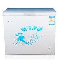 新飞 BC/BD-221DA 221升 顶开门 冷藏冷冻转换冷柜(白色)产品图片主图