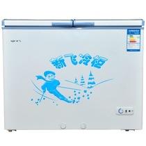 新飞 BCD(W)-216DA 216升 顶开门 冷藏冷冻双温冷柜(白色)产品图片主图