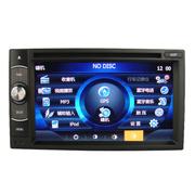 飞歌 开拓者66000E01通用机车载DVD汽车导航仪一体机可装多种车型无损安装