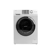 海尔 XQG80-B1226S 8公斤变频节能滚筒洗衣机(银灰)