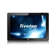乐凡 F3-Pro 10.1英寸平板电脑(N2930/4G/128G SSD/1280×800/Win8/太空灰色)