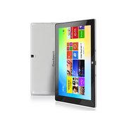 乐凡 F3S-ONE 10.1英寸平板电脑(Z3736F/2G/64GB/1920×1200/Win8/典雅白)