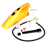 车志酷 CZK-6105 车载吸尘器 充气泵两用一体机 汽车用吸尘器