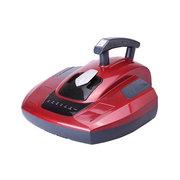 欧博 S960 床铺除螨吸尘器 紫外线杀菌除螨机 家用除螨仪 床铺床上螨虫吸尘器(红色)