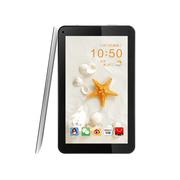 爱国者 PAD707 Plus 7英寸平板电脑(Cortex A9/512MB/8G/1024×600/Android 4.2/前黑后白)