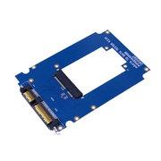 金胜 MSATA转SATA固态硬盘转接卡A(KS-AMSTS)