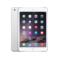 苹果 iPad mini3 MGNV2ZP/A 港版 7.9英寸平板电脑(苹果 A7/2G/16G/2048×1536/iOS 8/银色)产品图片1