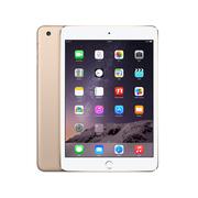 苹果 iPad mini3 MGYE2ZP/A 7.9英寸平板电脑(苹果 A7/2G/16G/2048×1536/iOS 8/金色)