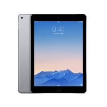 苹果 iPad Air2 MGL12ZP/A 9.7英寸平板电脑(A8X处理器/1G/16G/Wifi版/深空灰色)港版产品图片主图