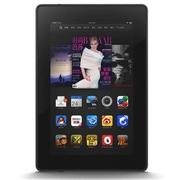 亚马逊 Kindle FIRE HD 7寸(第二代) 16G 简单实用的家庭娱乐平板