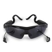 其他 韩国CASMELY 智能触控蓝牙太阳镜 男女偏光蓝牙眼镜 可听音乐通话 黑色