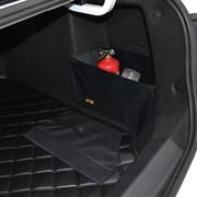 车翼 东风全新标志408改装专用后备箱储物箱整理箱收纳置物专车款 14款408右侧一个