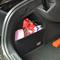 车翼 东风雪铁龙C5改装专用后备箱储物箱整理箱收纳置物专车专用 左右无盖一对+配套后备箱垫产品图片2