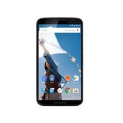 谷歌 Nexus 6 32GB 白铝灰