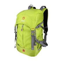 耐思得 EX-300L 相机包 专业摄影包 单反双肩背包 多彩时尚 防水登山包 绿色产品图片主图