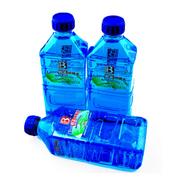 保赐利 防冻玻璃水 玻璃清洁液 1.8L汽车玻璃 蓝色玻璃水 零下15摄氏度