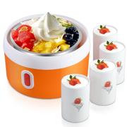 麦卓 Makejoy全自动酸奶机MJ-2118不锈钢内胆1升 绿色标配+国产七菌
