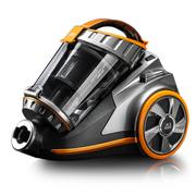 小狗 小型无耗材超静音除螨家用吸尘器D-9005