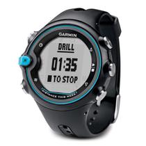 佳明 智能游泳手表 记录距离、速度、划数以及泳池长度等产品图片主图