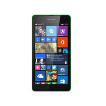 微软 Lumia 535 移动4G手机(绿色)TD-LTE/TD-SCDMA/GSM双卡双待非合约机产品图片主图