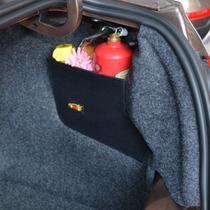 车翼 东风标致301改装专用后备箱挡板挡网专车专用款 右侧挡板一块产品图片主图