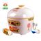 苏泊尔 面包机 家用全自动多功能面包机 维尼熊MS10D03产品图片1