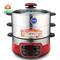 苏泊尔 多功能电蒸锅 蒸锅 蒸煮煲炖涮全能一体 Z12YN6-G2产品图片1