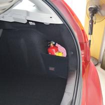 车翼 东风雪铁龙世嘉三厢储物箱两厢挡板改装专用后备箱储物收纳置物 三厢左侧储物箱一个产品图片主图