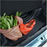 宾捷 奥迪Q5 后备箱储物盒 尾箱储物盒 整理收纳09-14年Q5 改装专用
