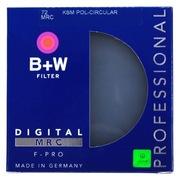 B+W 72 MRC KSM CPL 凯氏多膜偏振镜