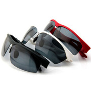 现代演绎 G300 蓝牙眼镜 司机必备 安全轻盈舒适 太阳镜墨镜 偏光眼镜 白色 官方标配送充电器