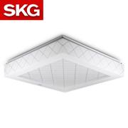 SKG MX600-Y3x55灯饰 吸顶灯卧室灯客厅灯饰