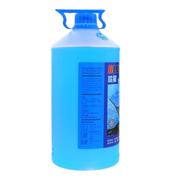 蓝星 蓝星(BLUESTAR)玻璃水车用玻璃清洁剂 汽车玻璃水 雨刮水非浓缩 防冻玻璃水 -30 -30度3.5L一箱 6瓶