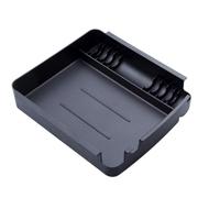 宾尼 12款新福克斯扶手箱储物盒 整理收纳盒隔层 福克斯改装专用 12新福克斯扶手箱储物盒