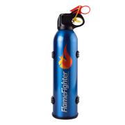 FlameFighter 火焰战士600g 家用车用灭火器 蓝色