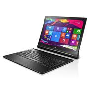 联想 YOGA平板2 Pro Yoga Tablet 2 Pro Windows版 13.3英寸平板电脑(Z3745/2G/64G/2560×1440/Win8/乌木黑)